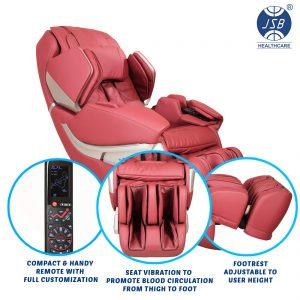highest rated massage chairs