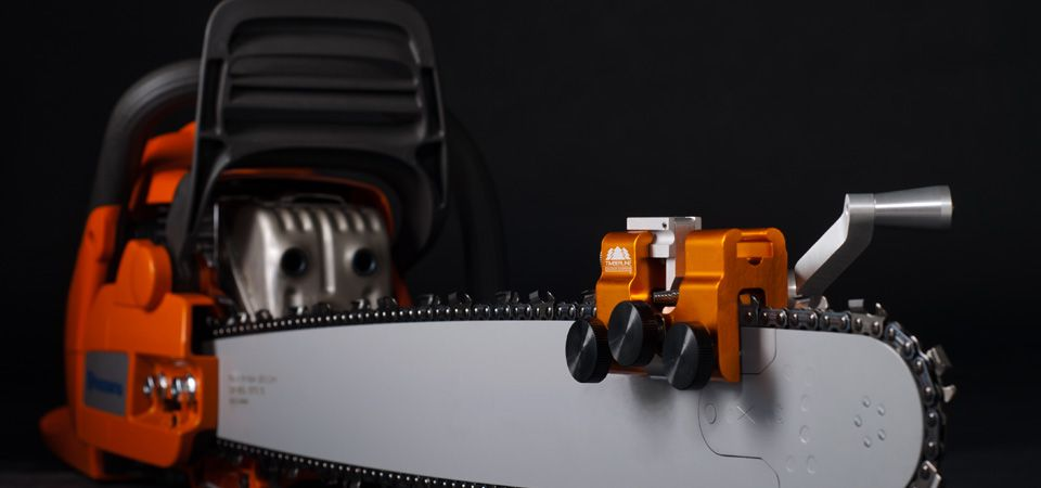 Best chainsaw blade sharpener