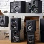 10 Best Powered Speakers in 2020 Review