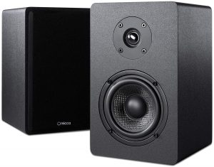 best bookshelf speakers under 500