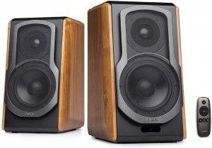 high performance vinyl speakers