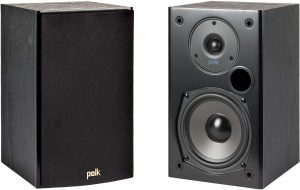 Top rated best speakers for vinyl