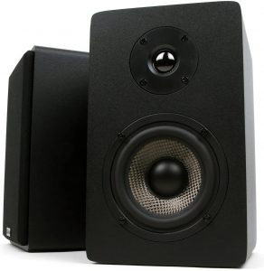 the best bookshelf speakers for vinyl