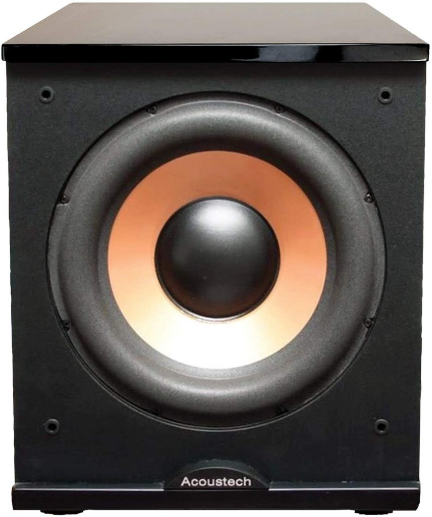 best budget home theater subwoofer