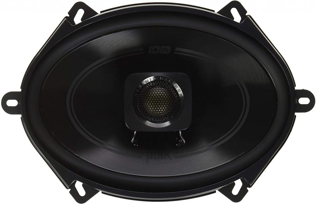 best 6x9 speakers without amp