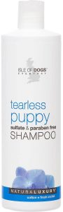 what is the best dog shampoo