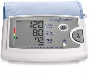 what is the best blood pressure monitor