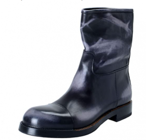 Robust Womens Combat Boots