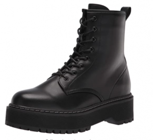 Perfect Replacement To Curves And Combat Boots