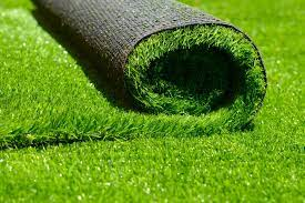 GRASS AND ARTIFICIAL TURF