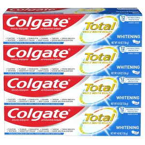 best toothpaste for whitening